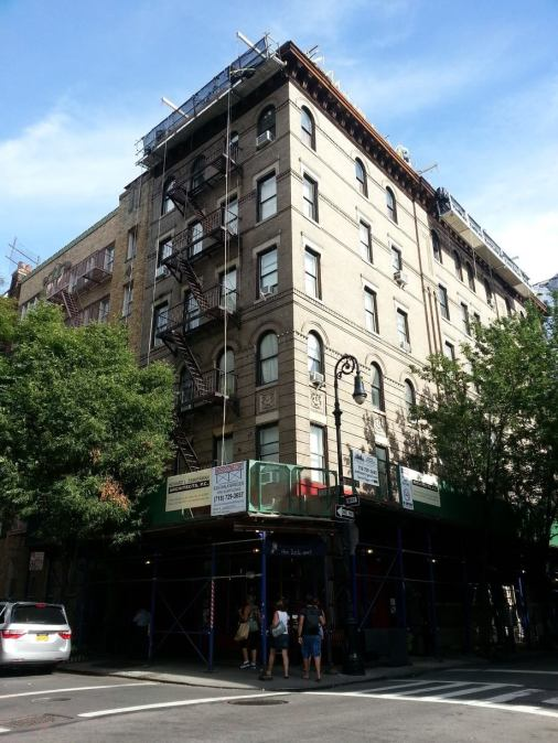 prédio_Friends_Nova Iorque