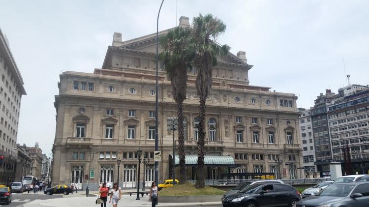 Teatro Colon