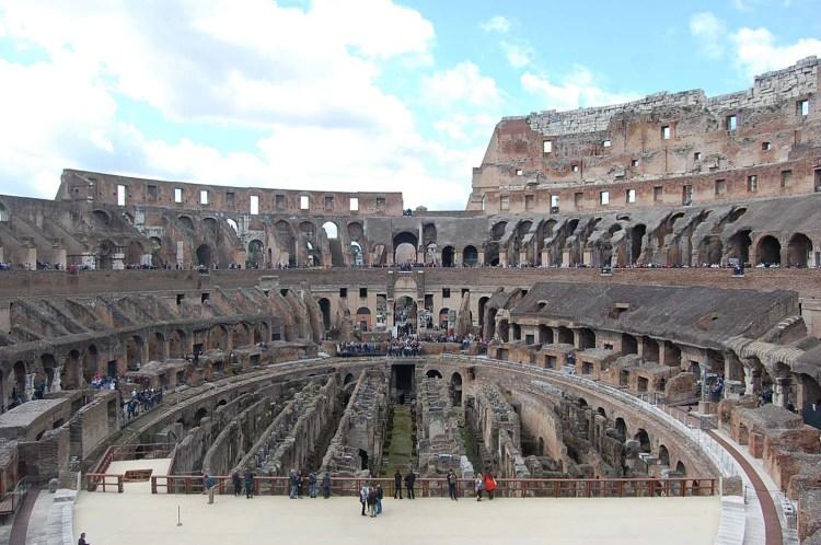 Coliseu_Rome