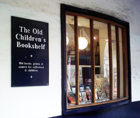the_old_children_book