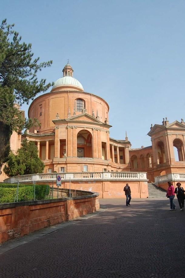 basilica madonna di sao lucca2