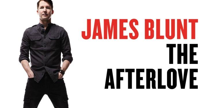 James Blunt_The Afterlove