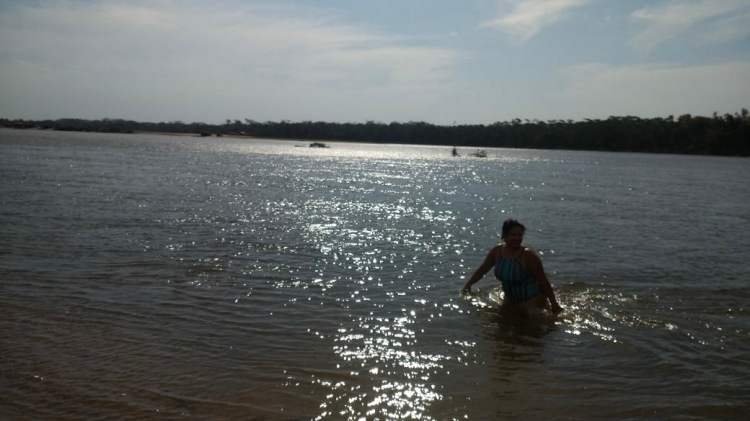 banho_rio Araguaia_GO