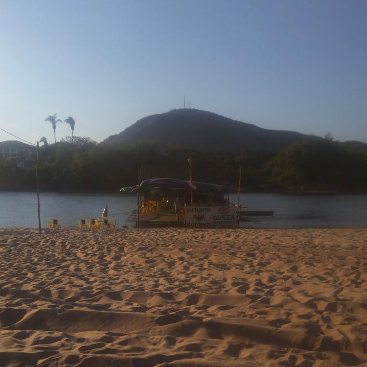 Rio Araguaia_Aragarças