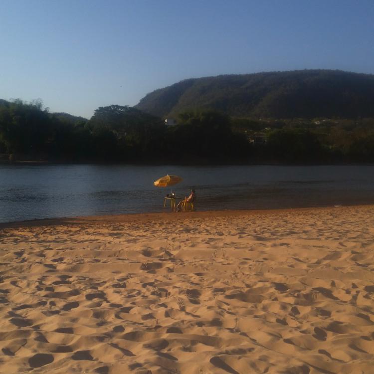 rio Araguaia_MT e GO