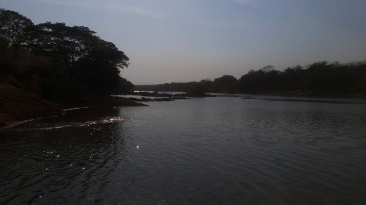 Rio das Almas_GO